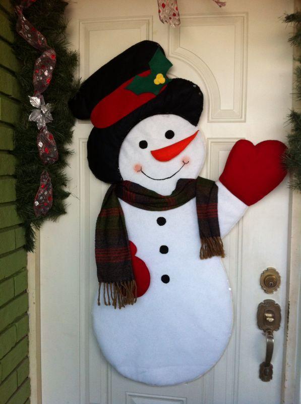 Ven a mi casa esta navidad desde m xico para el mundo for Adornar puertas para navidad
