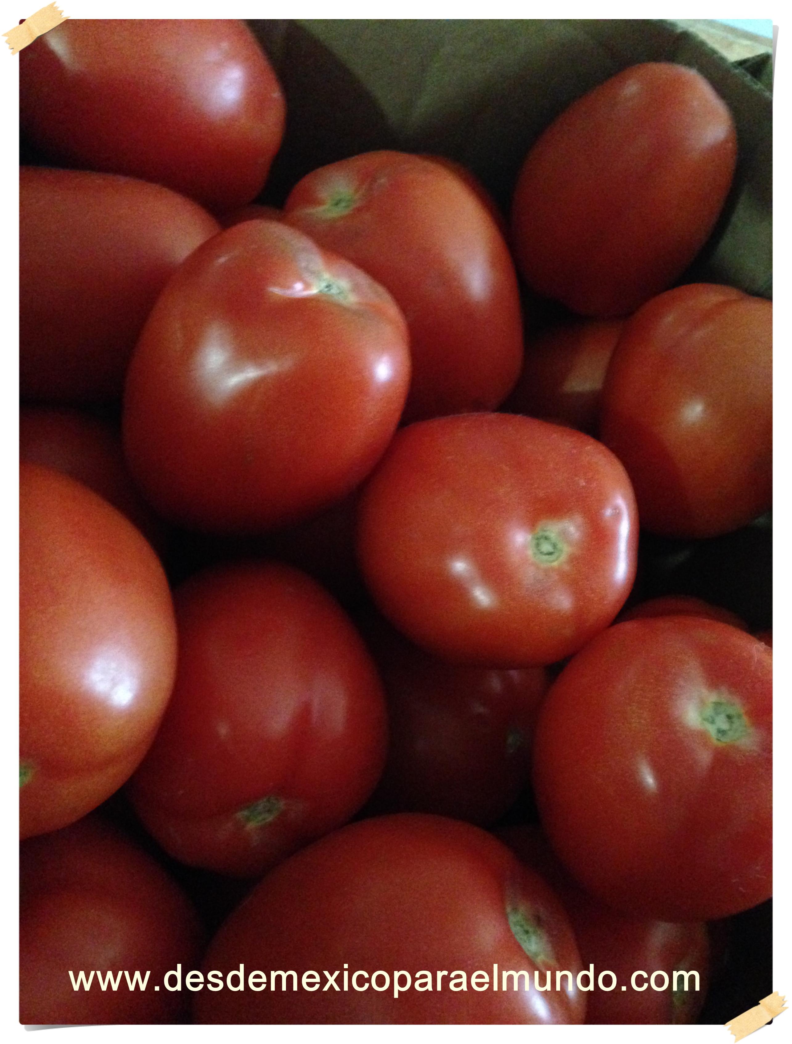 A la mejor cocinera se le va el tomate entero